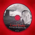 Anxiety in the Nuclear Age: Lama Yeshe - DVD