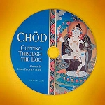 Chod - Cutting Through the Ego - CD