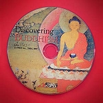 Discovering Buddhism Series DVD - English