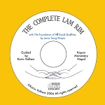 The Complete Lam-Rim MP3 Download
