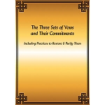 Three Sets of Vows and Their Commitments eBook