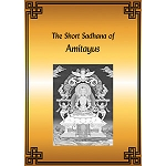Amitayus, The Short Sadhana of Amitayus PDF