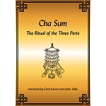 Cha Sum: The Ritual of the Three Parts PDF