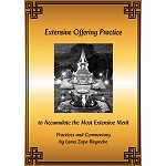 Extensive Offering Practice  eBook