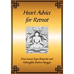 Heart Advice for Retreat eBook