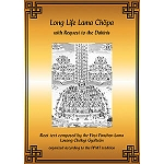 Lama Chopa - Long Life Lama Chopa with Request to the Dakinis eBook