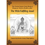 Medicine Buddha - The Wish Fulfilling Jewel  eBook