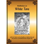 White Tara: Meditations on White Tara eBook