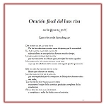 Oración Final del Lam-Rim PDF