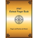 FPMT Retreat Prayer Book PDF