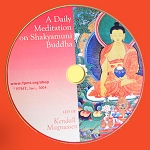 Shakyamuni Buddha: A Daily Meditation - MP3 Download