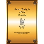 Sur Offering - Aroma Charity for Spirits (bklt_lttr)