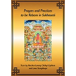 Prayers and Practices to be Reborn in Sukhavati PDF
