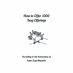 How to Offer 1000 Tsog Offerings PDF