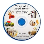 Tales of a Good Heart DVD