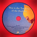 This is the Teaching of the Buddha - DVD