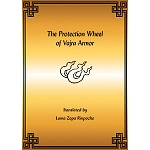 Vajra Armor- The Protection Wheel - Short Practice PDF