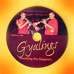 Gyalings - CD
