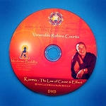 Karma, The Law of Cause and Effect DVD