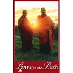 Living in the Path Online: The Secret of the Mind