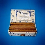 Alpine Incense