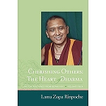 Cherishing Others: The Heart of Dharma eBook