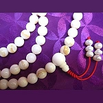 Mother Pearl Mala