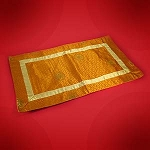 Altar Cloth Brocade Gold