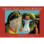 Tibetan Tales for Little Buddhas