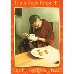 The Yoga of Offering Food eBook