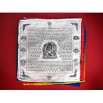 Mahakala Prayer Flags