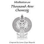 Chenrezig, Meditation on Thousand-Arm Chenrezig PDF