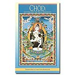 Chod: Cutting Through the Ego