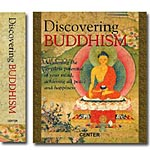 Discovering Buddhism Binder Inserts