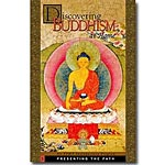 Discovering Buddhism  Module Three - Presenting the Path - Hard Copy