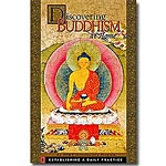 Discovering Buddhism Module Eight � Establishing a Daily Practice - Hard Copy