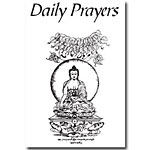 Daily Prayers eBook