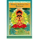 Heart Advice for Retreat