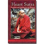 Heart Sutra Practices and Instruction for Retreat