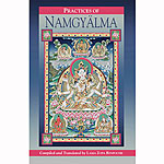 Namgyalma - Practices of Namgyalma