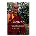 Healing Anger