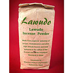 Lawudo Incense Powder - 100g