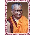 Lama Zopa Rinpoche's Fairy Tale Creatures - Post Cards
