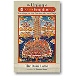 Union of Bliss and Emptiness: Teachings on the Practice of Guru Yoga