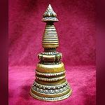 Kadampa Stupa