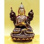 Lama Tsongkhapa Statue 8 Inch