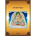 Lam Rim Prayers eBook
