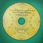 Oral Transmission of the Golden Light Sutra -  MP3 CD