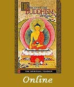 Discovering Buddhism Module Six - All About Karma - Online