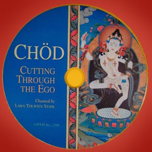 Chod - Cutting Through the Ego - MP3 Download
